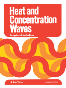 Heat and Concentration Waves: Analysis and Application