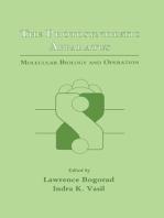 The Photosynthetic Apparatus