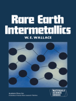 Rare Earth Intermetallics