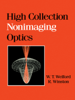 High Collection Nonimaging Optics
