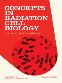 Concepts in Radiation Cell Biology
