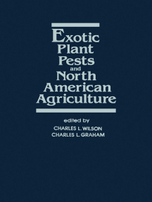 Exotic Plant Pests and North American Agriculture