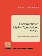 Computer-Based Medical Consultations