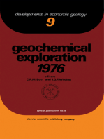 Geochemical Exploration 1976