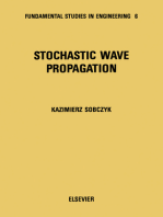 Stochastic Wave Propagation