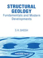 Structural Geology: Fundamentals and Modern Developments