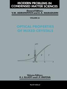 Optical Properties of Mixed Crystals