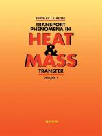 Transport Phenomena in Heat and Mass Transfer
