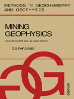 Mining Geophysics