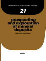 Prospecting and Exploration of Mineral Deposits