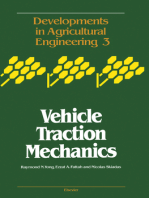 Vehicle Traction Mechanics