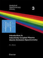 Introduction to Inductively Coupled Plasma Atomic Emission Spectrometry