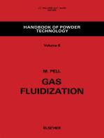 Gas Fluidization