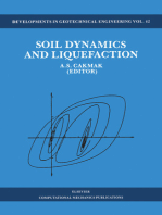 Soil Dynamics and Liquefaction