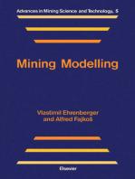 Mining Modelling