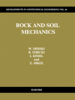 Rock and Soil Mechanics