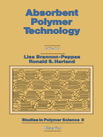 Absorbent Polymer Technology