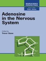 Adenosine in the Nervous System