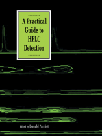 A Practical Guide to HPLC Detection