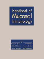 Handbook of Mucosal Immunology