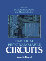 Practical Programmable Circuits: A Guide to PLDs, State Machines, and Microcontrollers