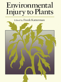 Environmental Injury to Plants