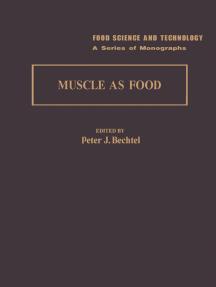 Muscle as Food