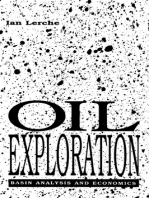 Oil Exploration: Basin Analysis and Economics