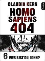 Homo Sapiens 404 Band 6