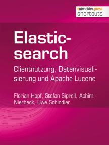 Elasticsearch: Clientnutzung, Datenvisualisierung und Apache Lucene