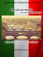 Das Gift der Medici - Sprachkurs Italienisch-Deutsch A1