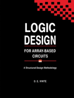 Logic Design for Array-Based Circuits