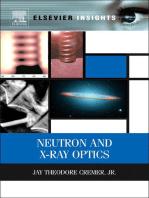 Neutron and X-ray Optics