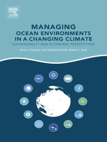 Managing Ocean Environments in a Changing Climate: Sustainability and Economic Perspectives