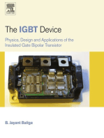 The IGBT Device