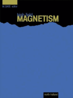 High Field Magnetism