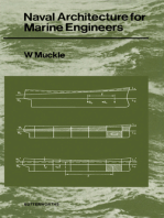 Naval Architecture for Marine Engineers