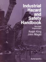 Industrial Hazard and Safety Handbook: (Revised impression)