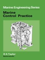 Marine Control, Practice