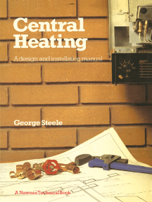 Central Heating: A Design and Installation Manual