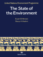 The State of the Environment