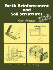 Earth Reinforcement and Soil Structures