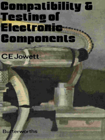 Compatibility and Testing of Electronic Components