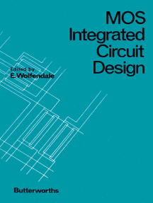MOS Integrated Circuit Design