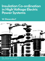 Insulation Co-ordination in High-voltage Electric Power Systems