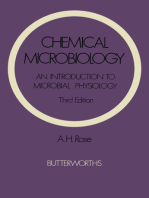 Chemical Microbiology