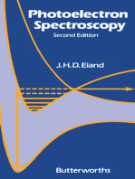 Photoelectron Spectroscopy