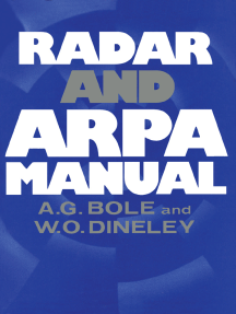 Read Radar And Arpa Manual Online By A G Bole And W O Dineley Books