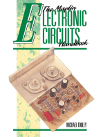The Maplin Electronic Circuits Handbook