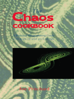 The Chaos Cookbook